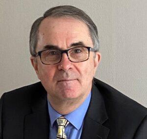 Mark Smyth podcast