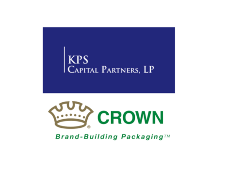 KPS acquires CRowns EMEA Food and Packaging business