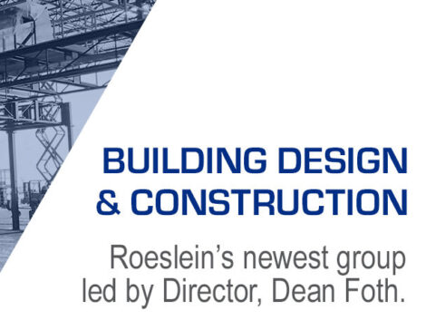 Roeslein expansion