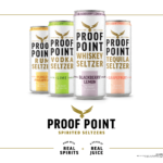 Proof Point Molson Coors