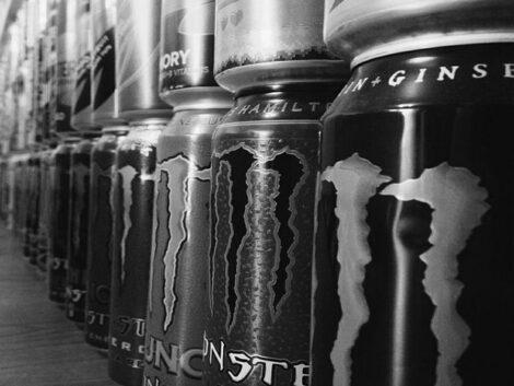 Monster Energy Q1 2021