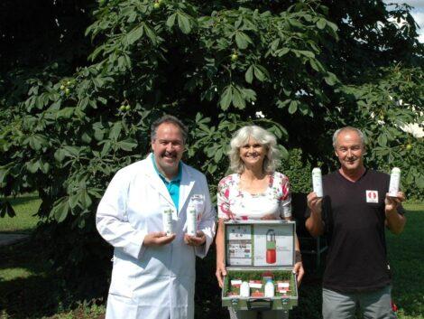 Tubex- German Packaging Award