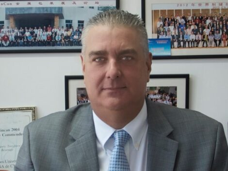 Raul Martinez, Latamcan